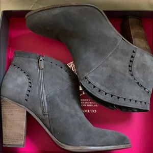 Vince Camuto Fritan Booties